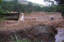 Obras Civis para Barragem do Borrachudo