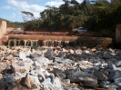 Obras Civis para Barragem do Borrachudo